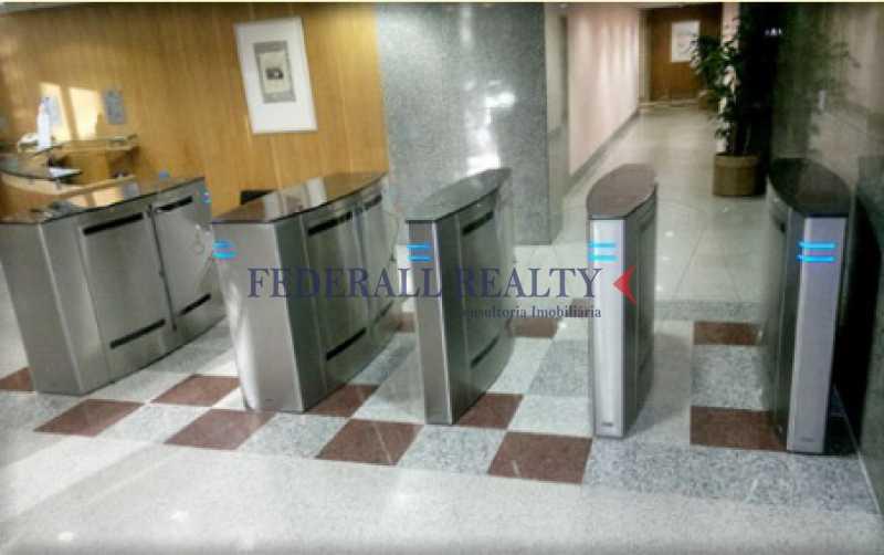 aluguel de salas comerciais em - Aluguel de salas comerciais em Botafogo - FRSL00041 - 5