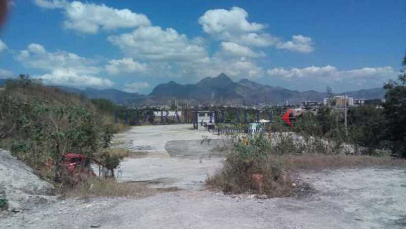 07a9649309b59754f7dff4f60837cc - Aluguel de terreno no Caju - FROU00001 - 4