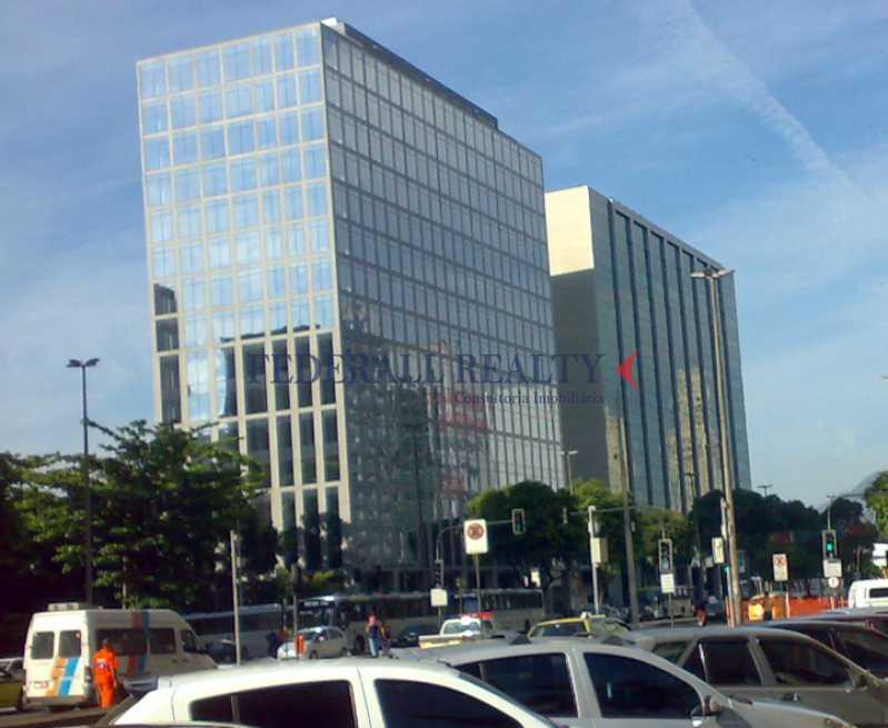 cXAul - Aluguel de andares corporativos no Centro do Rio de Janeiro - FRSL00072 - 1