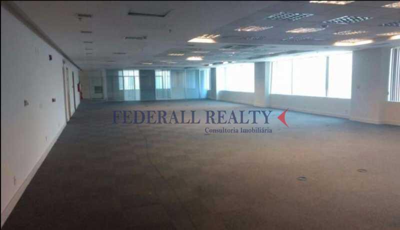 09j0i9 - Aluguel de prédio inteiro no Centro do Rio de Janeiro - FRPR00012 - 8