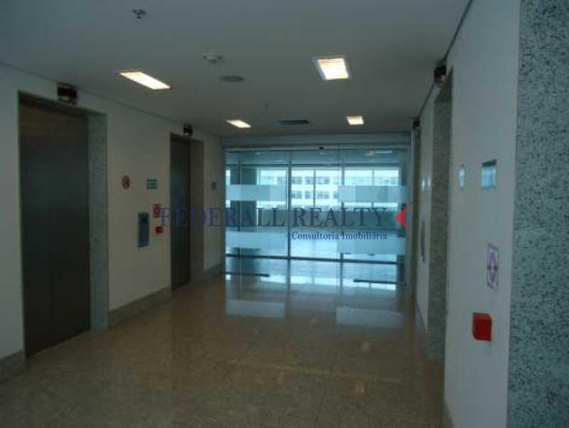 pko - Aluguel de prédio inteiro no Centro do Rio de Janeiro - FRPR00012 - 17