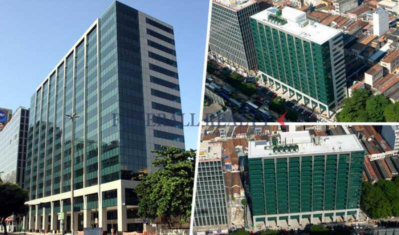 rioofficetower5332 - Aluguel de prédio inteiro no Centro do Rio de Janeiro - FRPR00012 - 1
