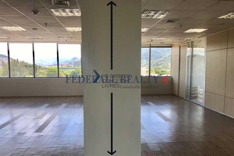 17. - Aluguel de andar corporativo na Barra da Tijuca - FRSL00076 - 8