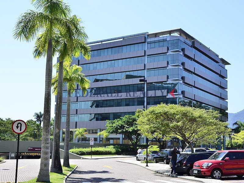 mhs14_2 - Aluguel de andar corporativo na Barra da Tijuca - FRSL00077 - 19