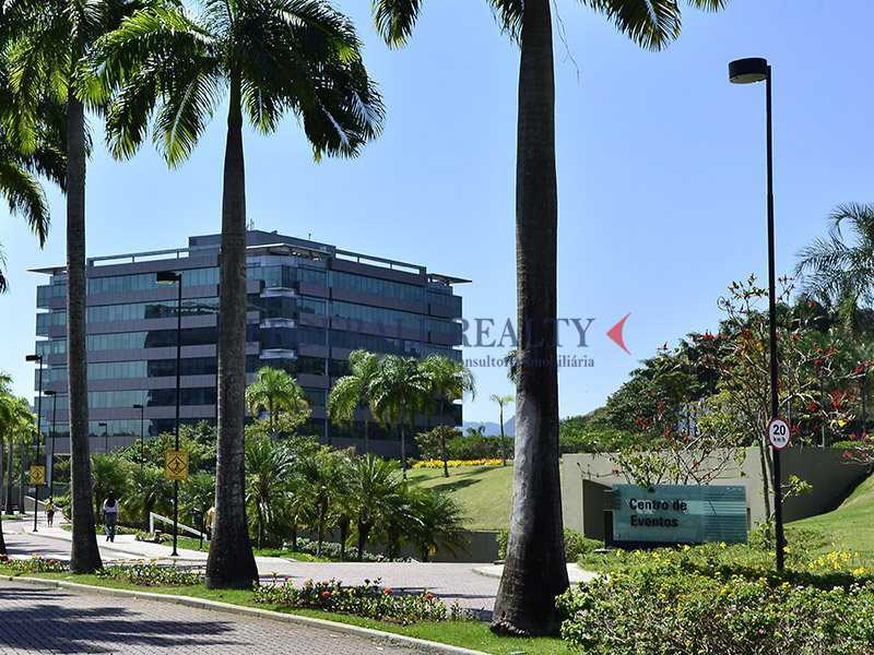 mhs11_2 - Aluguel de andar corporativo na Barra da Tijuca - FRSL00078 - 16