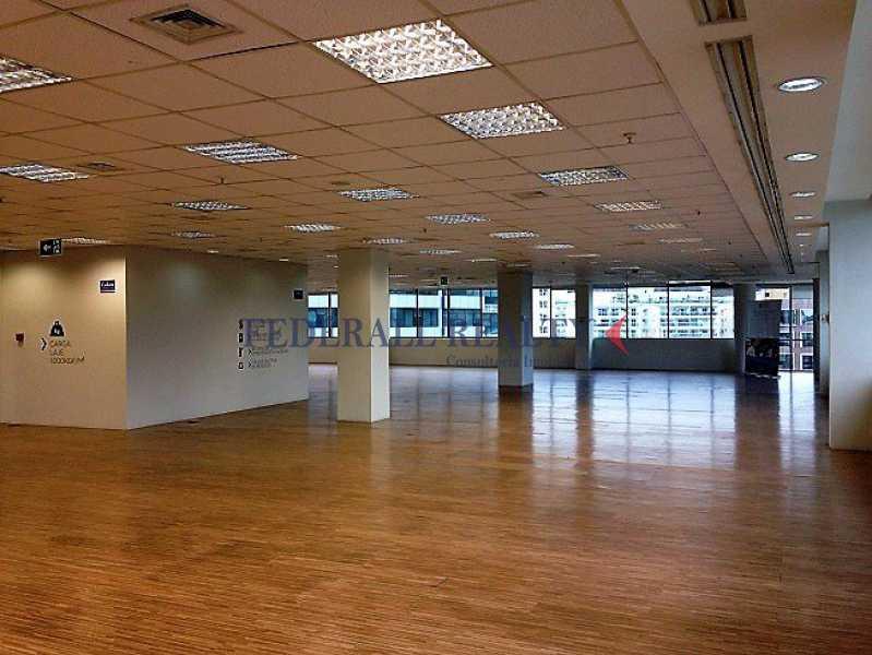 5 - Aluguel de andar corporativo na Barra da Tijuca - FRPR00013 - 6