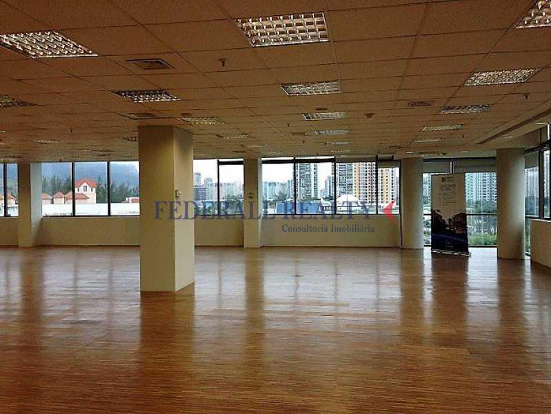 6 - Aluguel de andar corporativo na Barra da Tijuca - FRPR00013 - 7