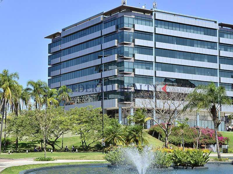 1 - Aluguel de prédio inteiro na Barra da Tijuca - FRPR00014 - 1