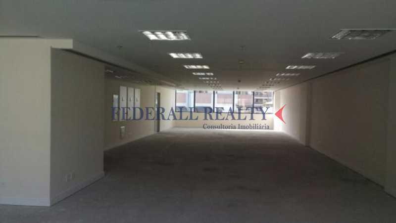 906728909 - Aluguel de prédio inteiro em Botafogo - FRPR00016 - 8