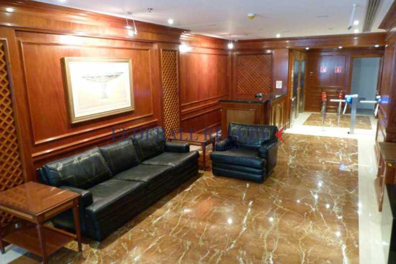 img42 - Aluguel de prédio inteiro em Botafogo - FRPR00016 - 1