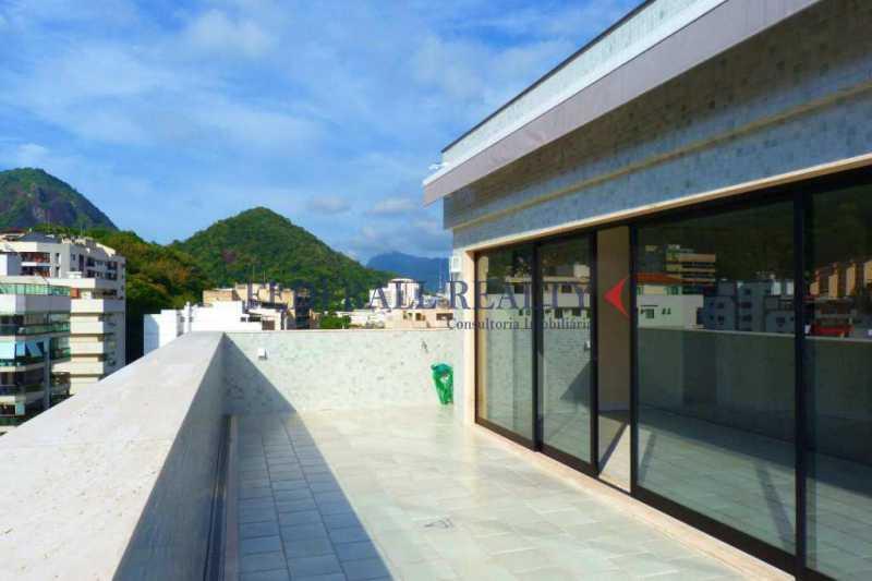 img90 - Aluguel de prédio inteiro em Botafogo - FRPR00016 - 30