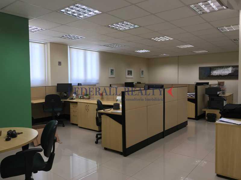 IMG-6117 - Aluguel ou venda de loja na Barra da Tijuca - FRLJ00010 - 5