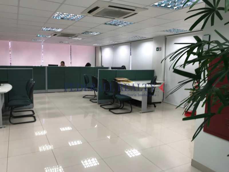 IMG-6138 - Aluguel ou venda de loja na Barra da Tijuca - FRLJ00010 - 8