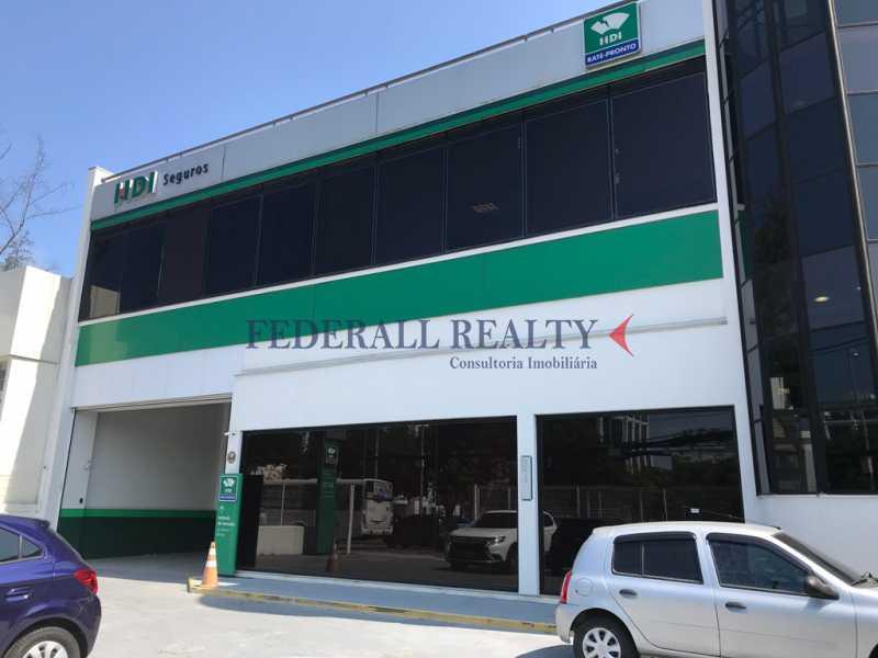 IMG-6151 - Aluguel ou venda de loja na Barra da Tijuca - FRLJ00010 - 1