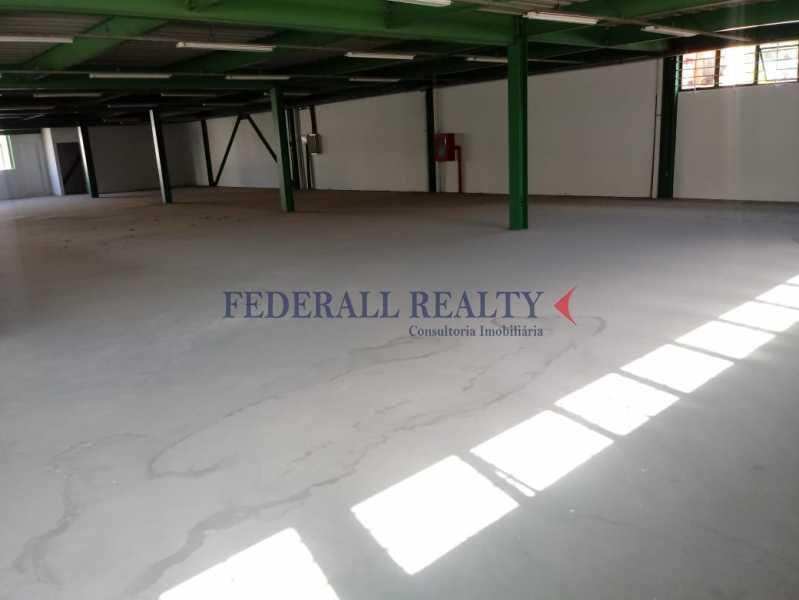 WhatsApp Image 2018-11-28 at 1 - Aluguel de loja em Botafogo - FRLJ00012 - 1