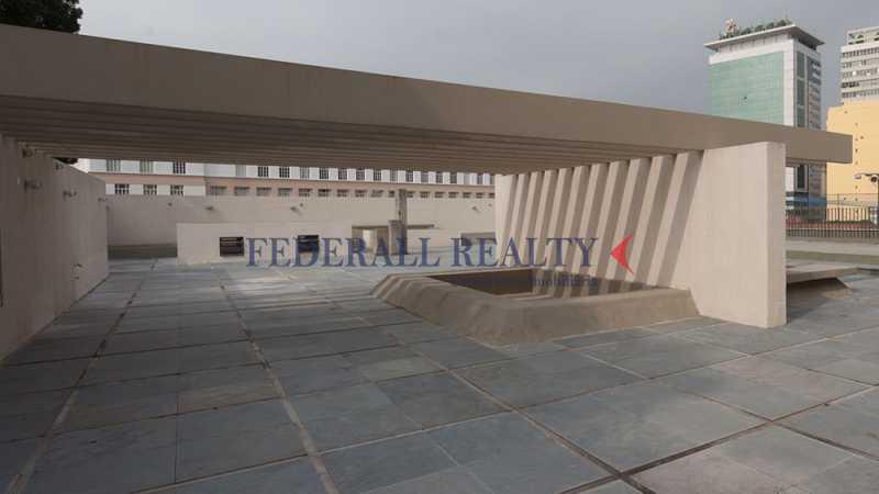 Aluguel de conjunto comercial  - Aluguel de prédio inteiro no Centro RJ - FRPR00017 - 13