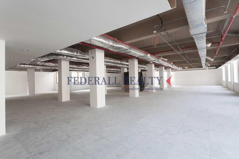 Aluguel de conjunto comercial  - Aluguel de prédio inteiro no Centro RJ - FRPR00017 - 3