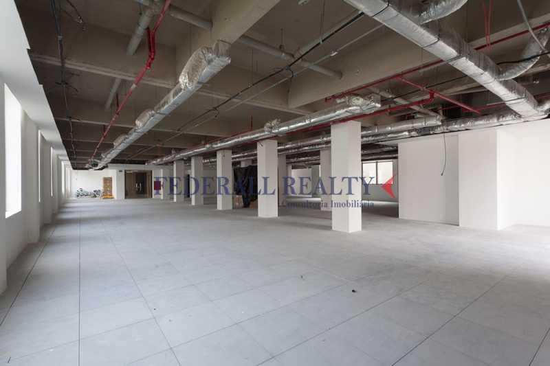 Aluguel de conjunto comercial  - Aluguel de prédio inteiro no Centro RJ - FRPR00017 - 4