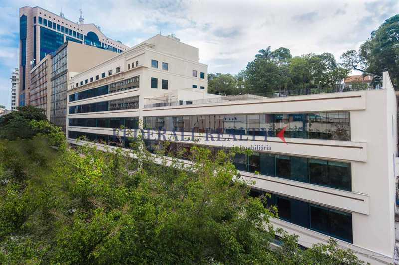 Aluguel de conjunto comercial  - Aluguel de prédio inteiro no Centro RJ - FRPR00017 - 1