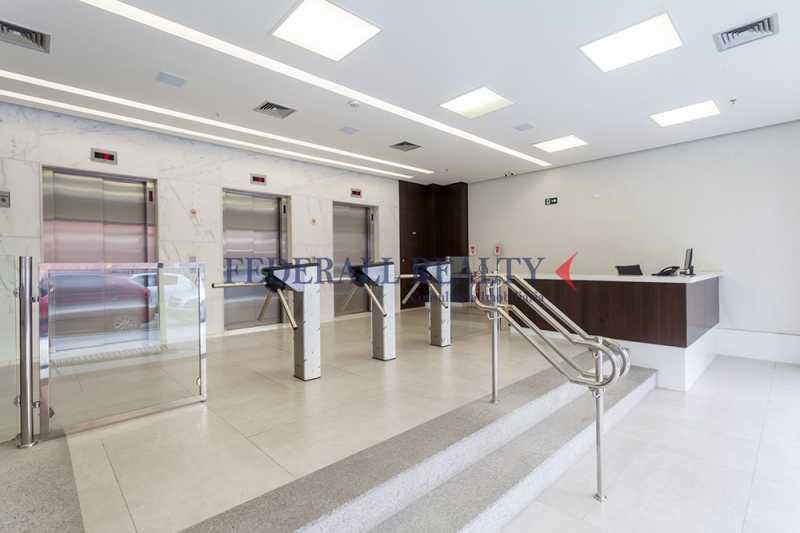 aluguel de salas comerciais no - Aluguel de prédio inteiro no Centro RJ - FRPR00017 - 8