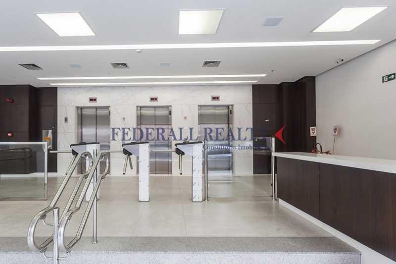 aluguel de salas comerciais no - Aluguel de prédio inteiro no Centro RJ - FRPR00017 - 6