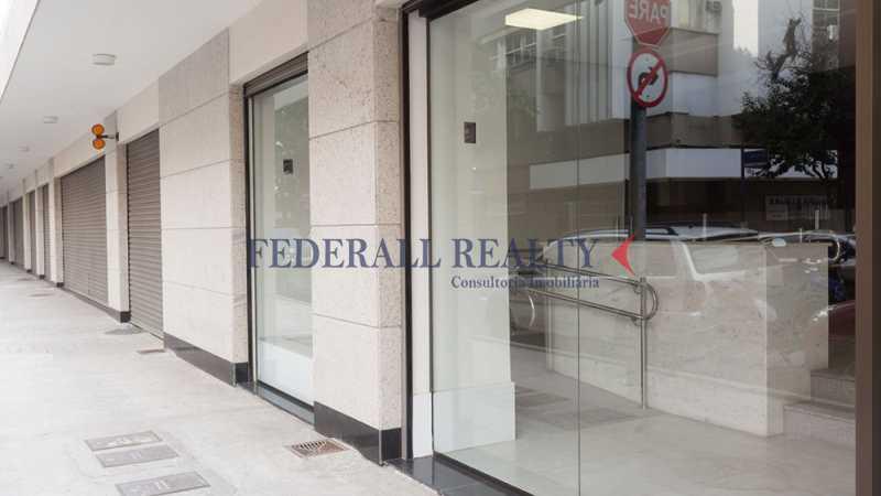 aluguel de salas comerciais no - Aluguel de prédio inteiro no Centro RJ - FRPR00017 - 7