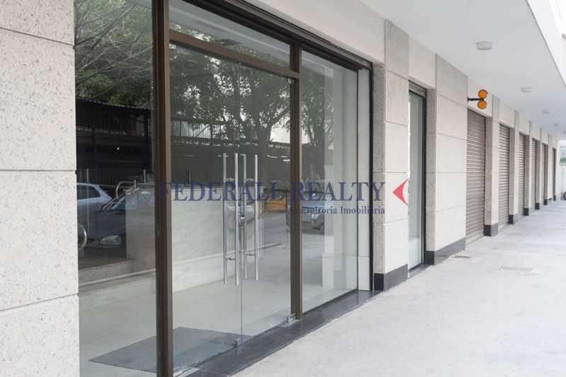 aluguel de salas comerciais no - Aluguel de prédio inteiro no Centro RJ - FRPR00017 - 9