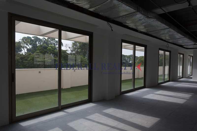 aluguel de salas comerciais no - Aluguel de prédio inteiro no Centro RJ - FRPR00017 - 18