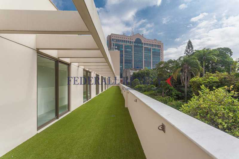 aluguel de salas comerciais no - Aluguel de prédio inteiro no Centro RJ - FRPR00017 - 20