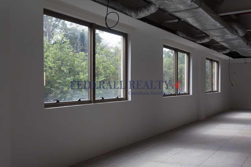 aluguel de salas comerciais no - Aluguel de prédio inteiro no Centro RJ - FRPR00017 - 23