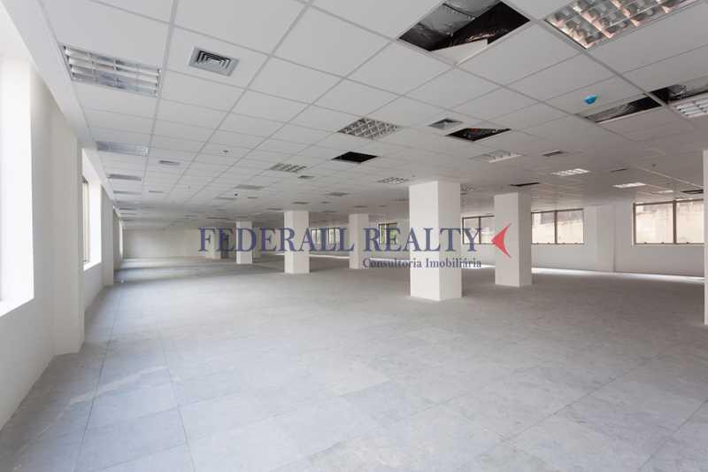 aluguel de salas comerciais no - Aluguel de prédio inteiro no Centro RJ - FRPR00017 - 24