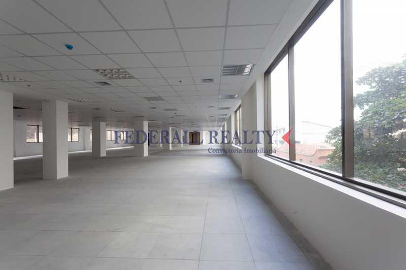 aluguel de salas comerciais no - Aluguel de prédio inteiro no Centro RJ - FRPR00017 - 25