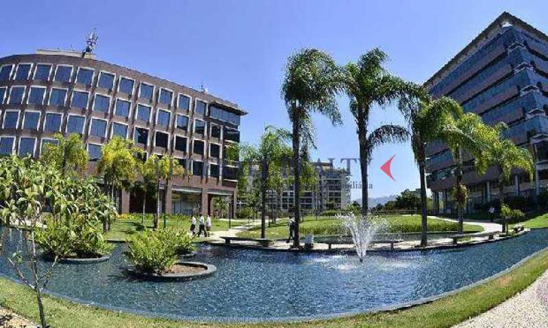 5a4e3329-5dbf-481a-a35e-133ddb - Aluguel de sala comercial na Barra da Tijuca - FRSL00174 - 1