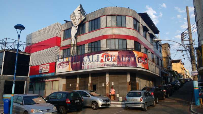 1 - Venda de prédio com loja no Centro de Nilópolis, Rio de Janeiro,RJ. - FRLJ00001 - 1