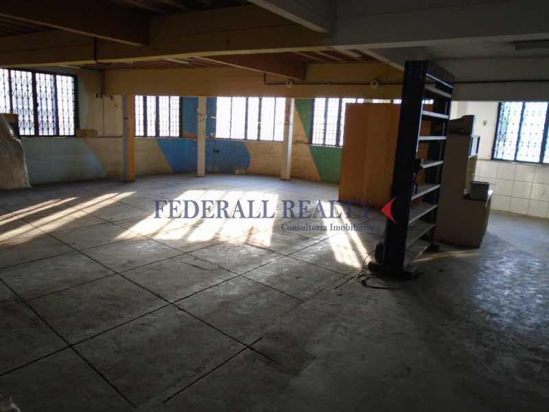 DSC00205 - Venda de prédio com loja no Centro de Nilópolis, Rio de Janeiro,RJ. - FRLJ00001 - 9
