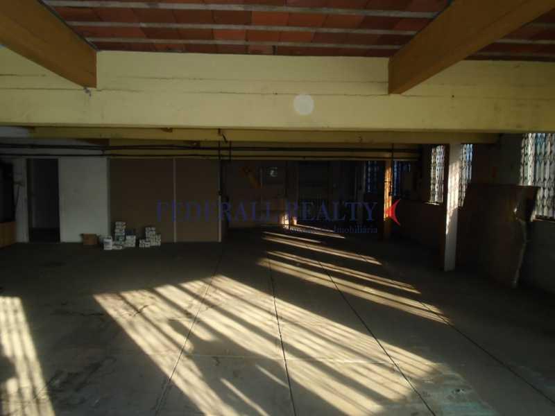 DSC00207 - Venda de prédio com loja no Centro de Nilópolis, Rio de Janeiro,RJ. - FRLJ00001 - 11
