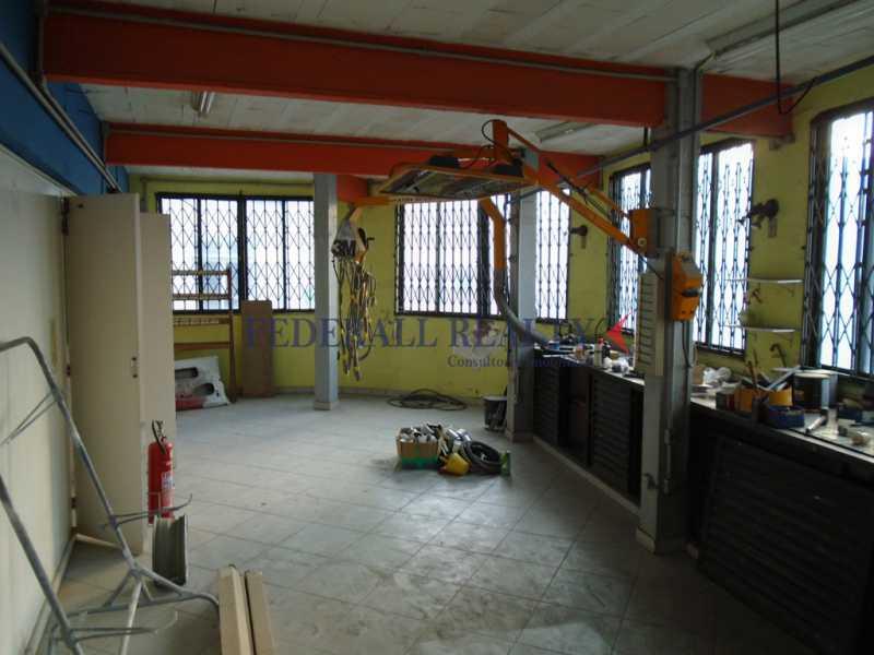 DSC00219 - Venda de prédio com loja no Centro de Nilópolis, Rio de Janeiro,RJ. - FRLJ00001 - 22