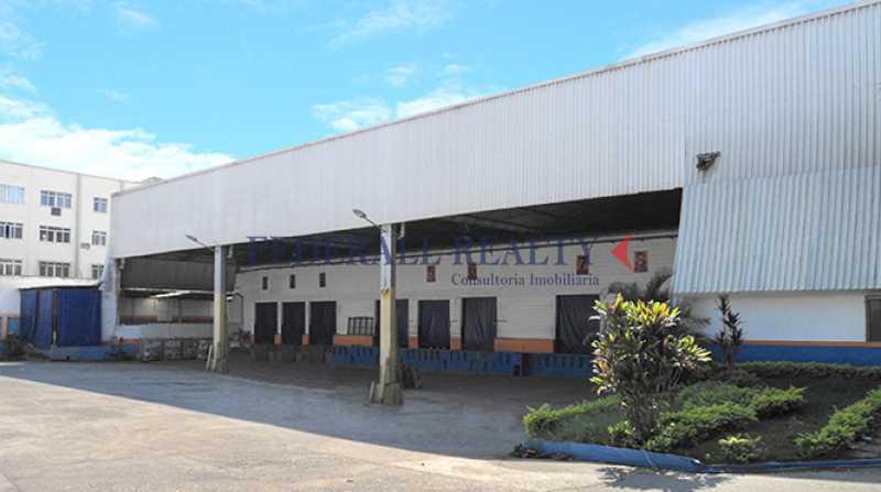 aluguel de galpão em guadalup - Aluguel de galpão em Guadalupe - FRGA00024 - 15