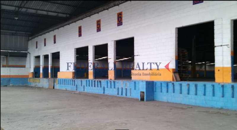 Sem título - Aluguel de galpão em Guadalupe - FRGA00024 - 18