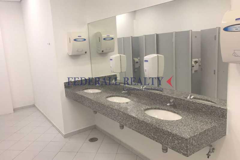bloco-8-loja-321-9 - Aluguel de andar corporativo na Barra da Tijuca - FRSL00105 - 11
