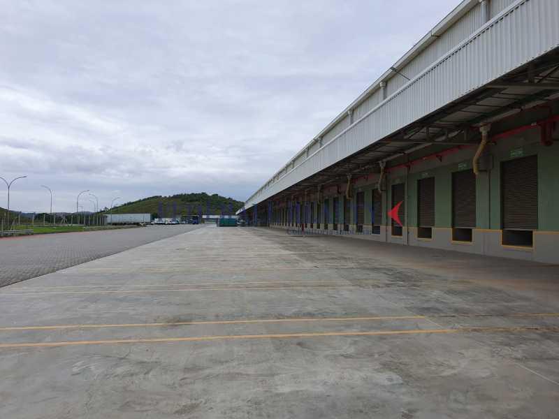 4. - Aluguel de galpão em Duque de Caxias - FRGA00170 - 4