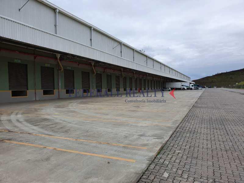 3. - Aluguel de galpão em Duque de Caxias - FRGA00171 - 4