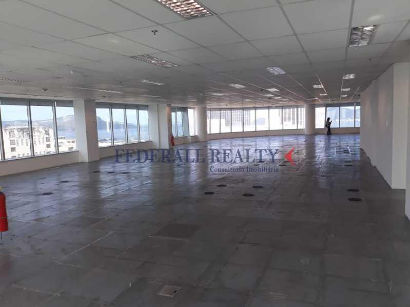 2. - Aluguel de andares corporativos no Centro RJ - FRPR00030 - 4