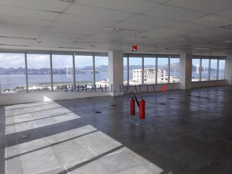 3. - Aluguel de andares corporativos no Centro RJ - FRPR00030 - 5