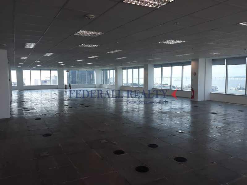 WhatsApp Image 2019-07-19 at 1 - Aluguel de andares corporativos no Centro RJ - FRPR00030 - 19