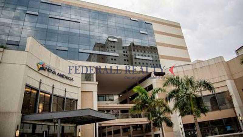 ed_nova_américa_corporate_828 - Aluguel de salas comerciais em Del Castilho - FRSL00115 - 1