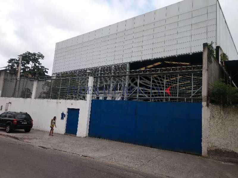 h - Aluguel de galpão em Jacarepaguá - FRGA00185 - 5