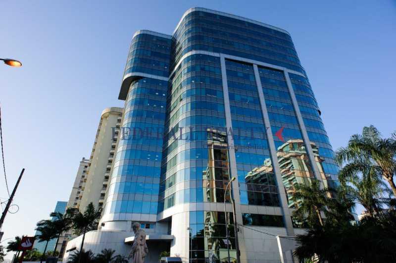 dominus-dia-02-foto-rogerio-vo - Aluguel de salas comerciais na Barra da Tijuca, RJ. - FRSL00121 - 1