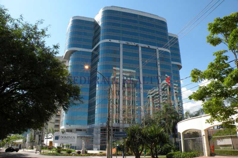 Kbmsd - Aluguel de salas comerciais na Barra da Tijuca, RJ. - FRSL00121 - 7