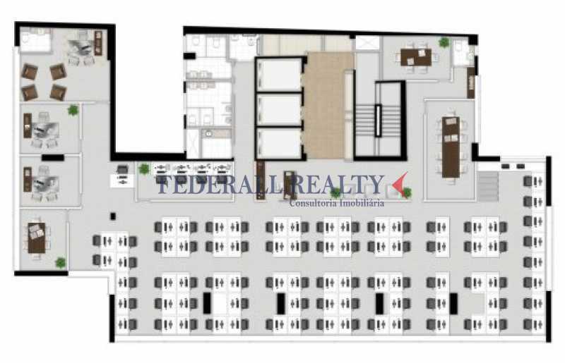 340c90d001d848d3e44bd41562787e - Aluguel de salas comerciais em Laranjeiras - FRSL00127 - 10